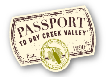 Prelude to Passport To Dry Creek Valley
