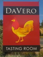 DaVero Farms & Winery
