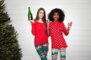Ugly Sweater + Wine Photo by Thought Catalog on Unsplash